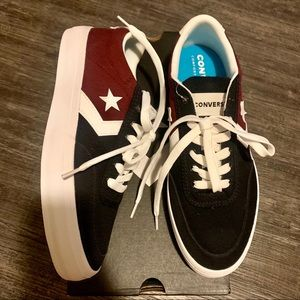 Adult Converse CONS Courtlandt Sneakers-NWOB-Size